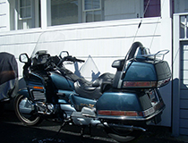 Goldwing 1500 - www.RC123.com