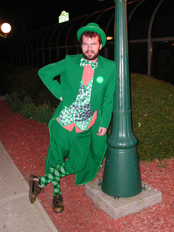 A real Leprechaun Picture - www.RC123.com
